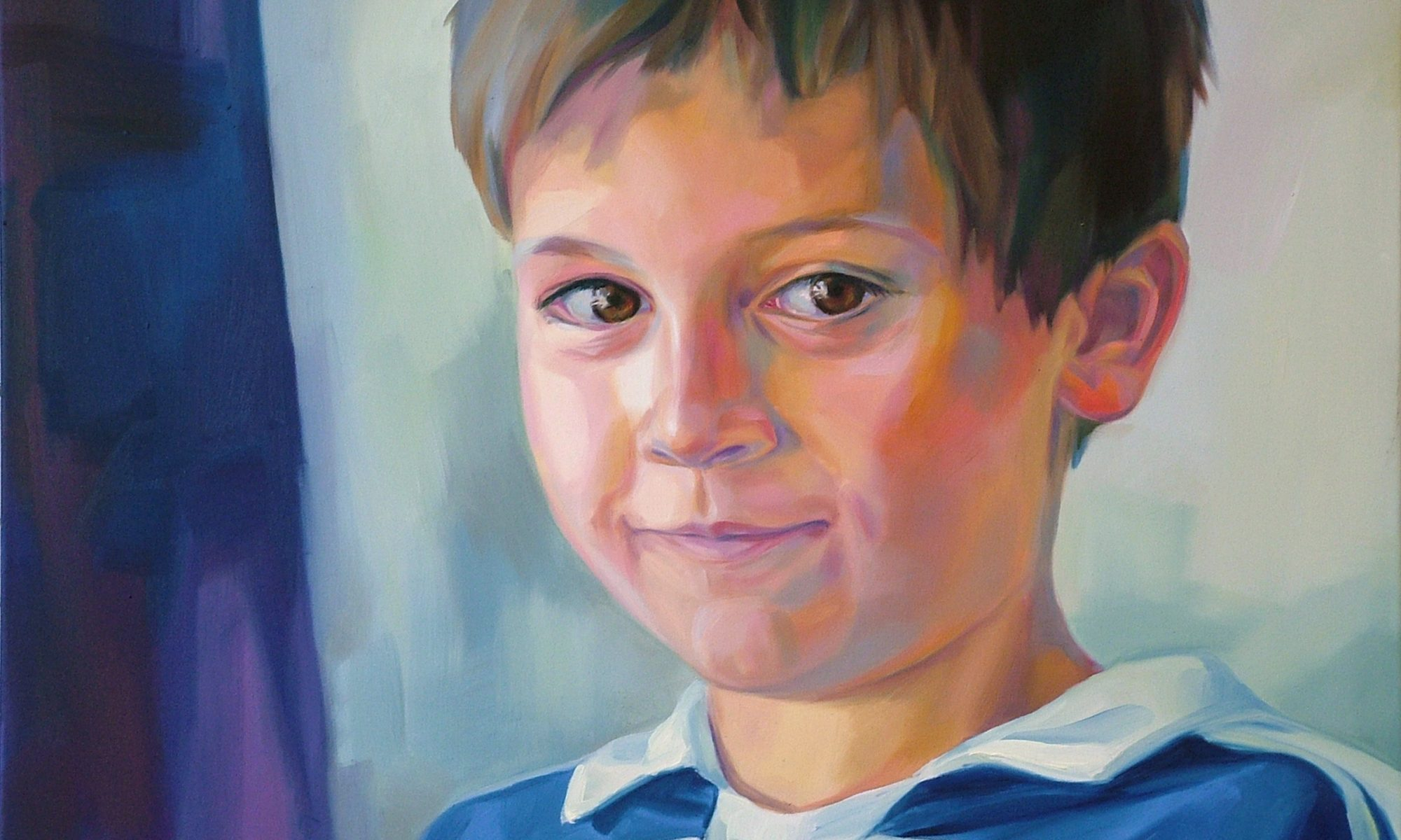 Artichova Portraits